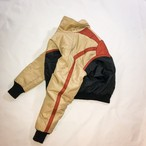 80's GERRY short bomber jacket