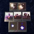 セロと青い月の夜 生写真 全7種