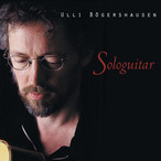 AMC35101132 Sologuitar / Ulli Bögershausen(ウリ・ベルガーズハウゼン) (CD)