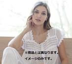 cottonreal / コットンリアル / ネグリジェ