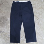 "Polo by Ralph Lauren POLO CHINO ""PRESTON"" navy size W35L30"