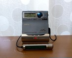 MDポータブルレコーダー SONY MZ-R910 MDLP対応 完動品