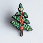 Pin Badge【Coffea】