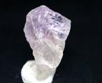 カリフォルニア産! クンツァイト 原石 自主採掘5,1g リシア輝石  KZ028