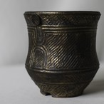 Cylinder Pot(JOMON)※LIMITED