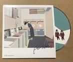 """< ディストリビュート > sitaq """" persons """" 自主製作CD"""