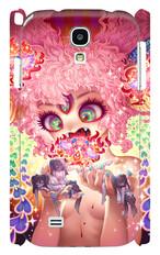 (Galaxy S4 SC-04E)入門II