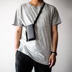本革スマートフォンポケットバッグ SmartPhone Pocket Bag -Full Leather