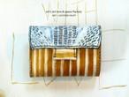 三つ折り財布 LE-1287
