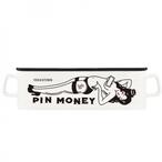 PIN MONEY ラウンドリップマグカップ