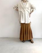 HIGH GAUGE ロングスカート / JANE SMITH