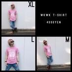 WKWK Tシャツ