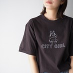 シティガール Tee(Tシャツ)