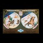 牡羊座と牡牛座のカード