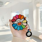 【オーダー商品】 Cute sunflower airpodsPro case