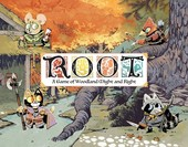 「Root: A Game of Woodland Might and Right: 」
