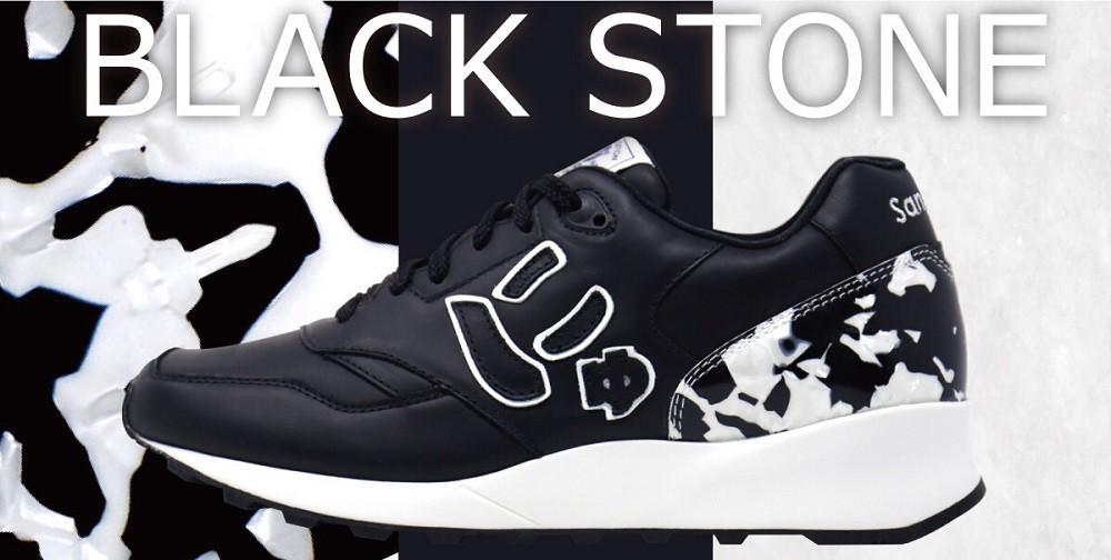 \受付開始/イタリア新素材を使った『BLACK STONE』