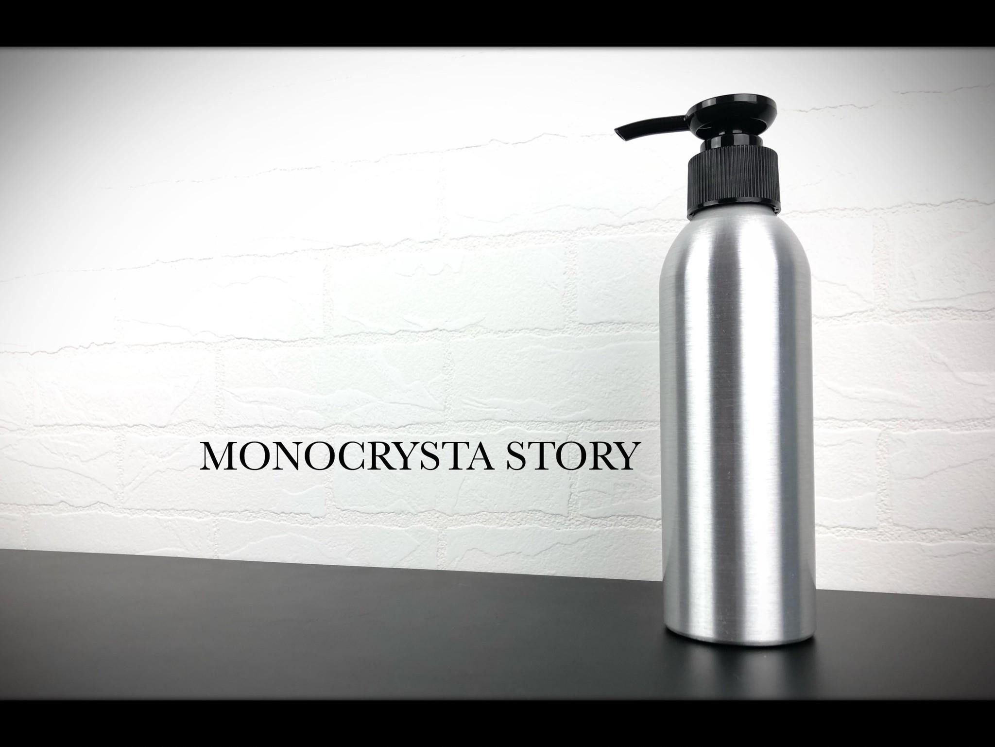 MONOCRYSTA STORY【短編小説】
