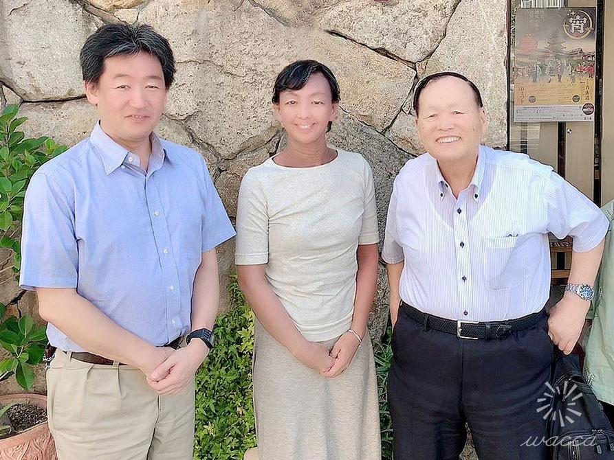 オーガニックコットンの父 近藤健一さんとの出会い(4)