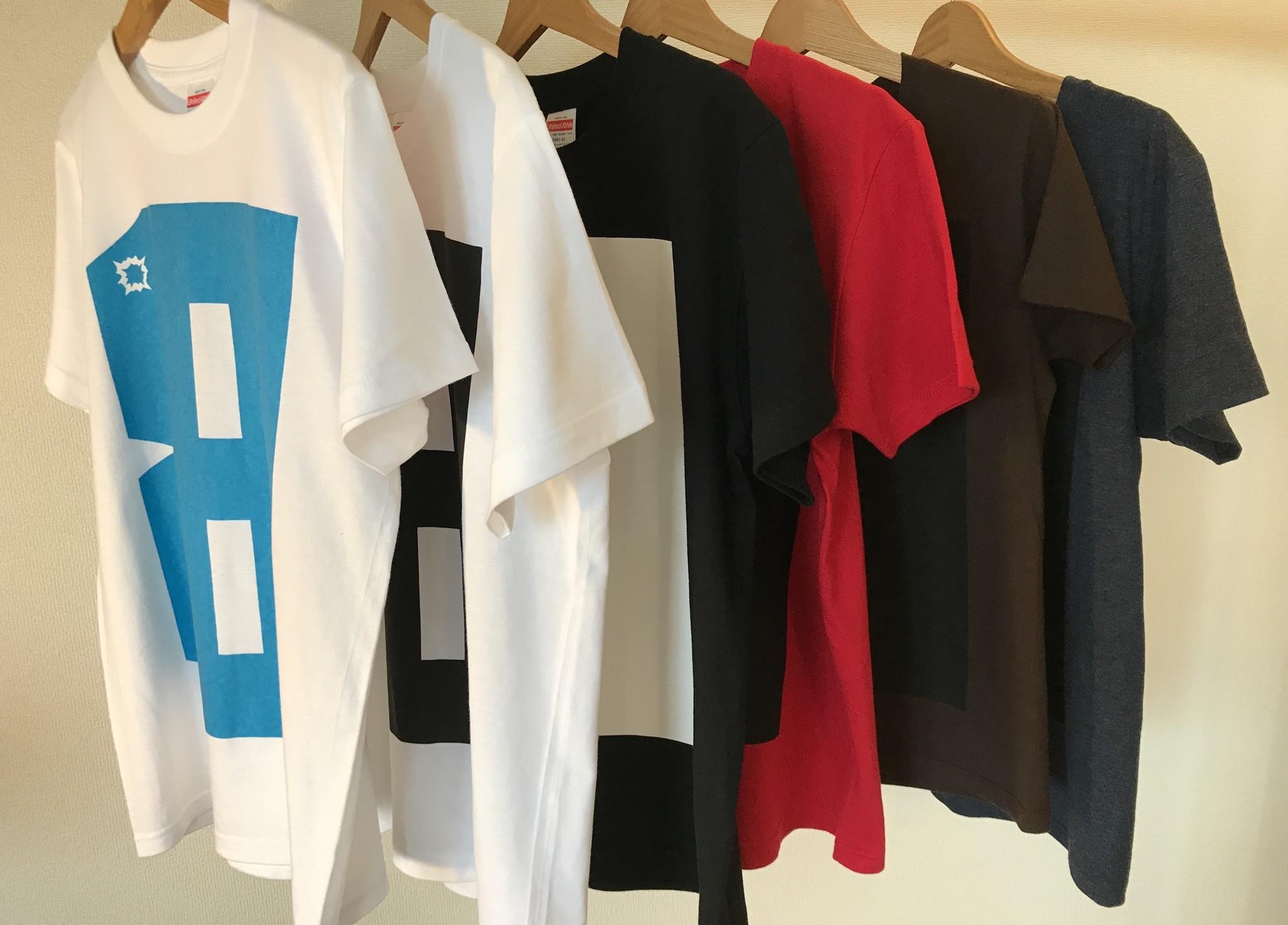 Tシャツ&キャップ!!!