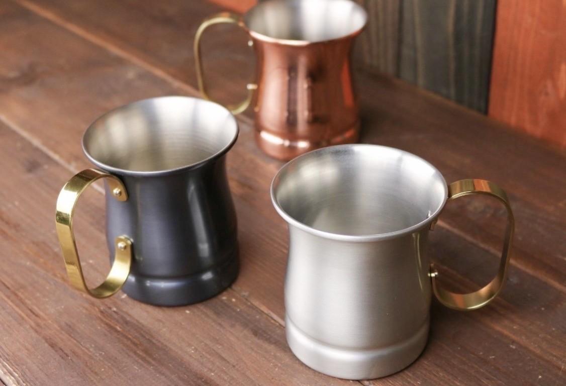 銅製ビアマグの魅力