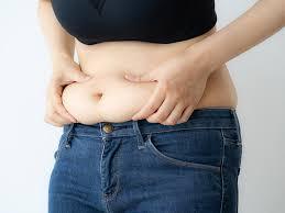 コロナの影響で体重増加傾向、太った部位1位は「お腹」