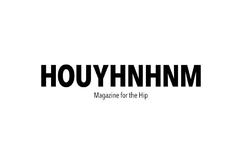 HOUYHNHNM 掲載