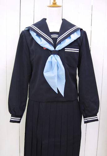 脇野沢中学校、風間浦中学校の学生服扱っています!