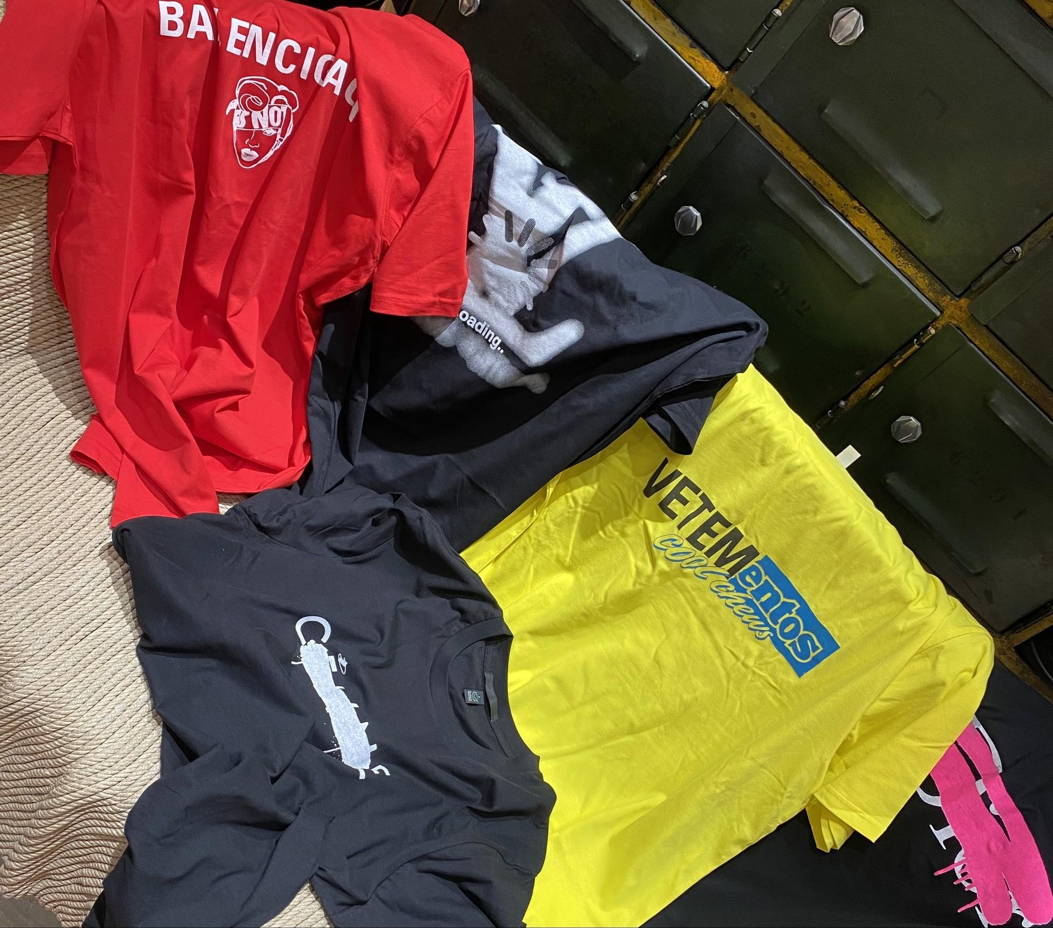 新規取り扱いブランド BLACK SCORE【ブラックスコア 】Tシャツ入荷致しました!