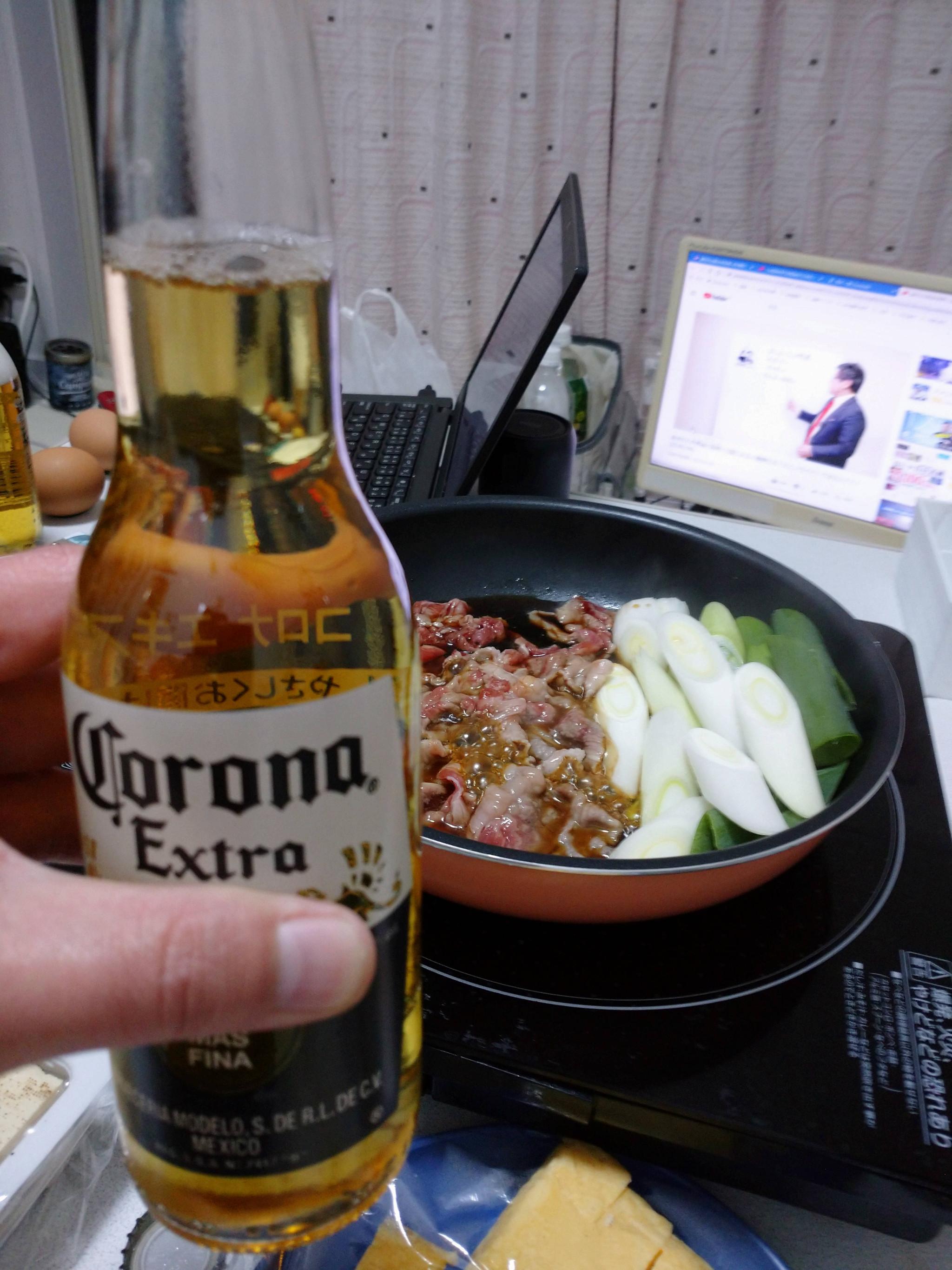コロナビールで新型コロナ(武漢肺炎)もいちコロナ!