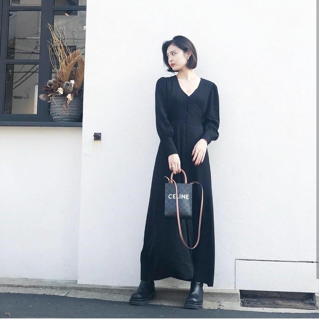 ViViの専属モデル 古畑星夏ちゃん🖤