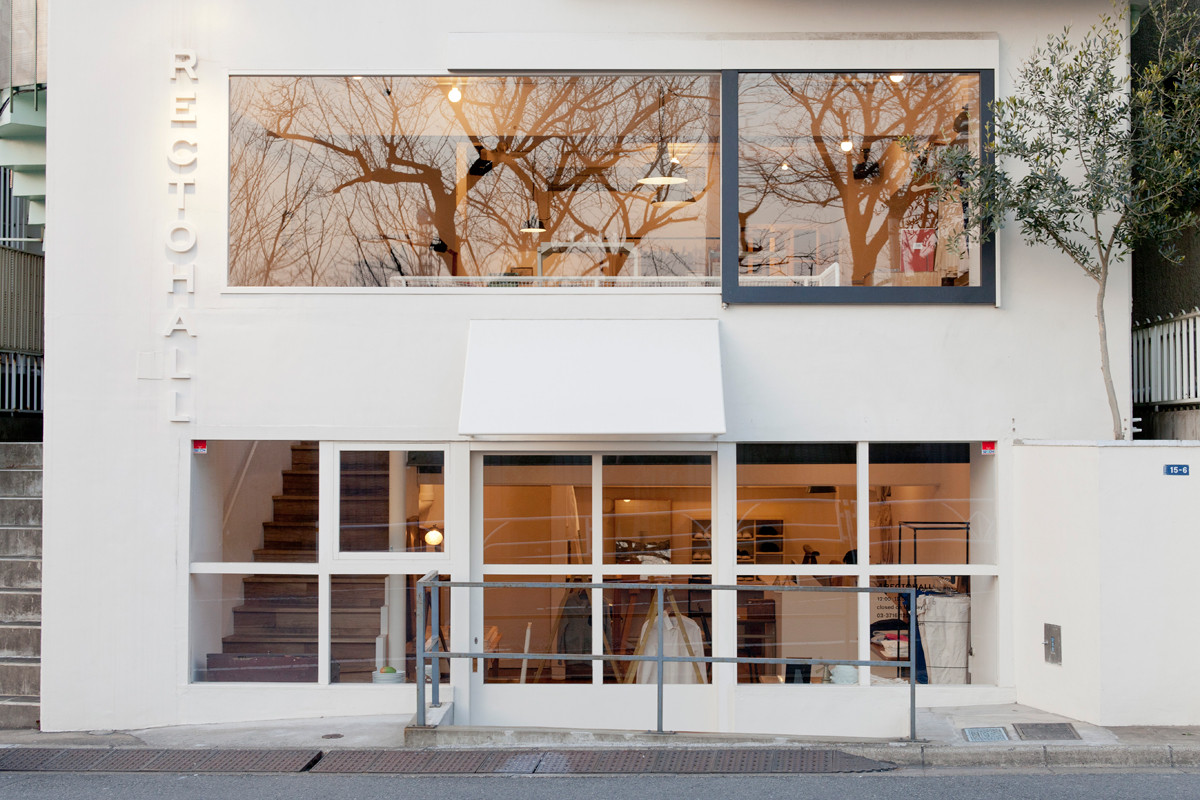 RECTOHALL - JOINT POP-UP WITH NOVESTA SLOVAKIA