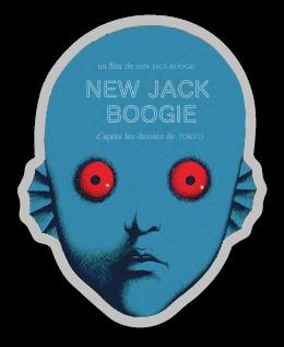 New!! Oms sticker