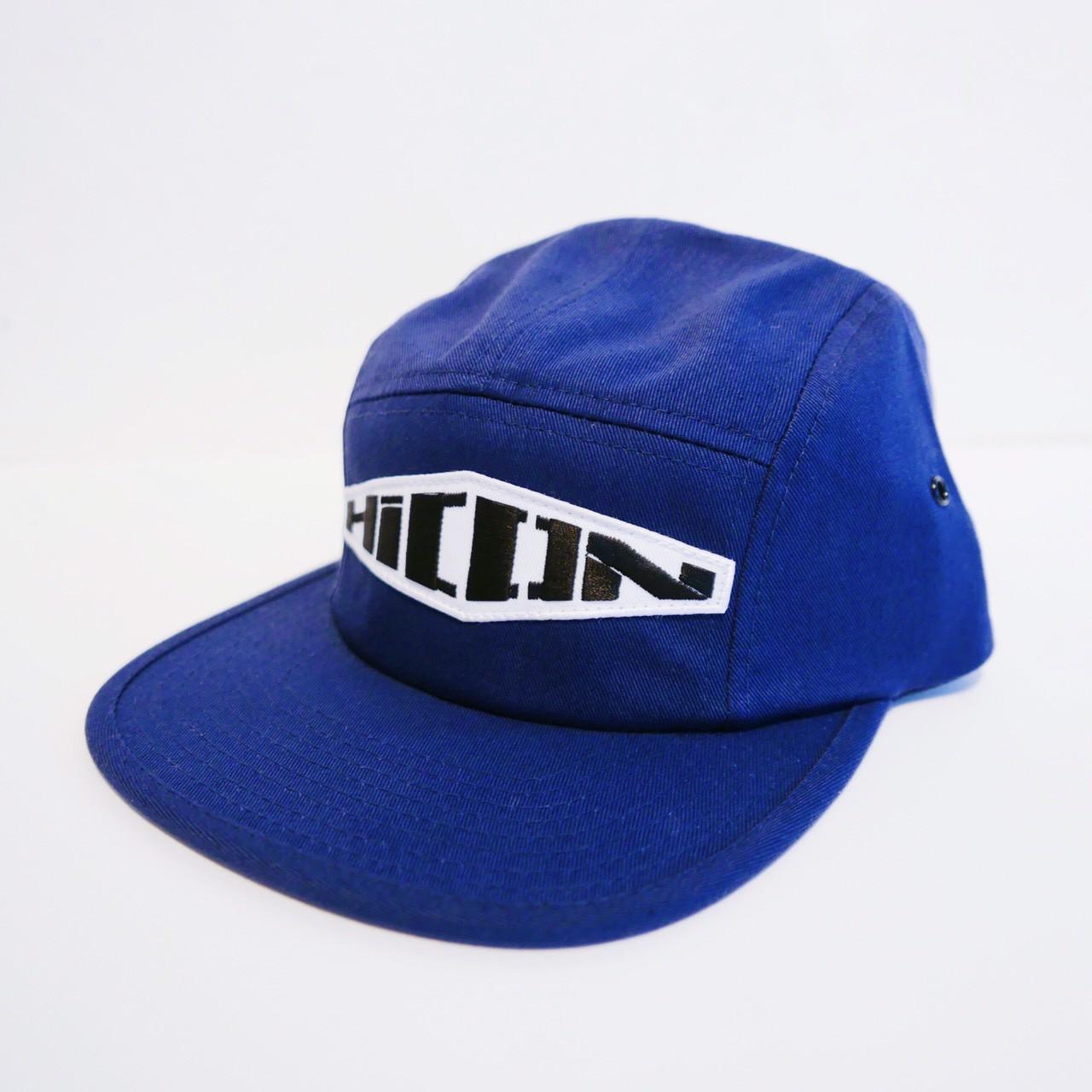 JET CAP & SNAPBACK CAP