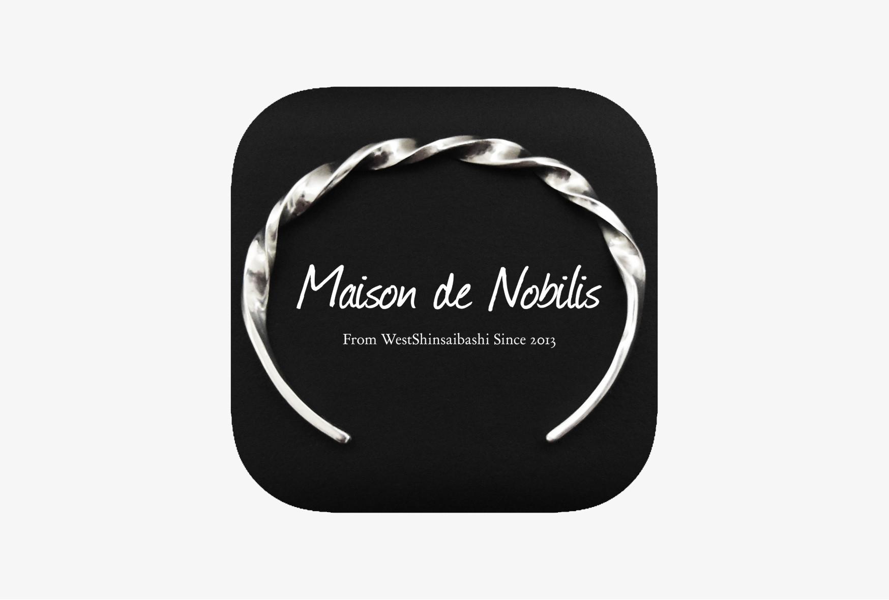 【お得な情報満載!】Maison de Nobilis公式アプリをダウンロードして10%OFF!