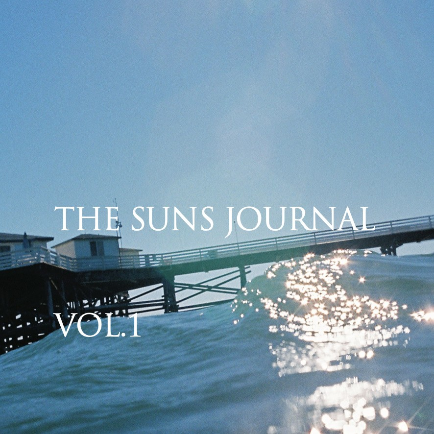 【THE SUNS JOURNAL VOL.1】ABOUT MIDLENGTH SURFBOARDS