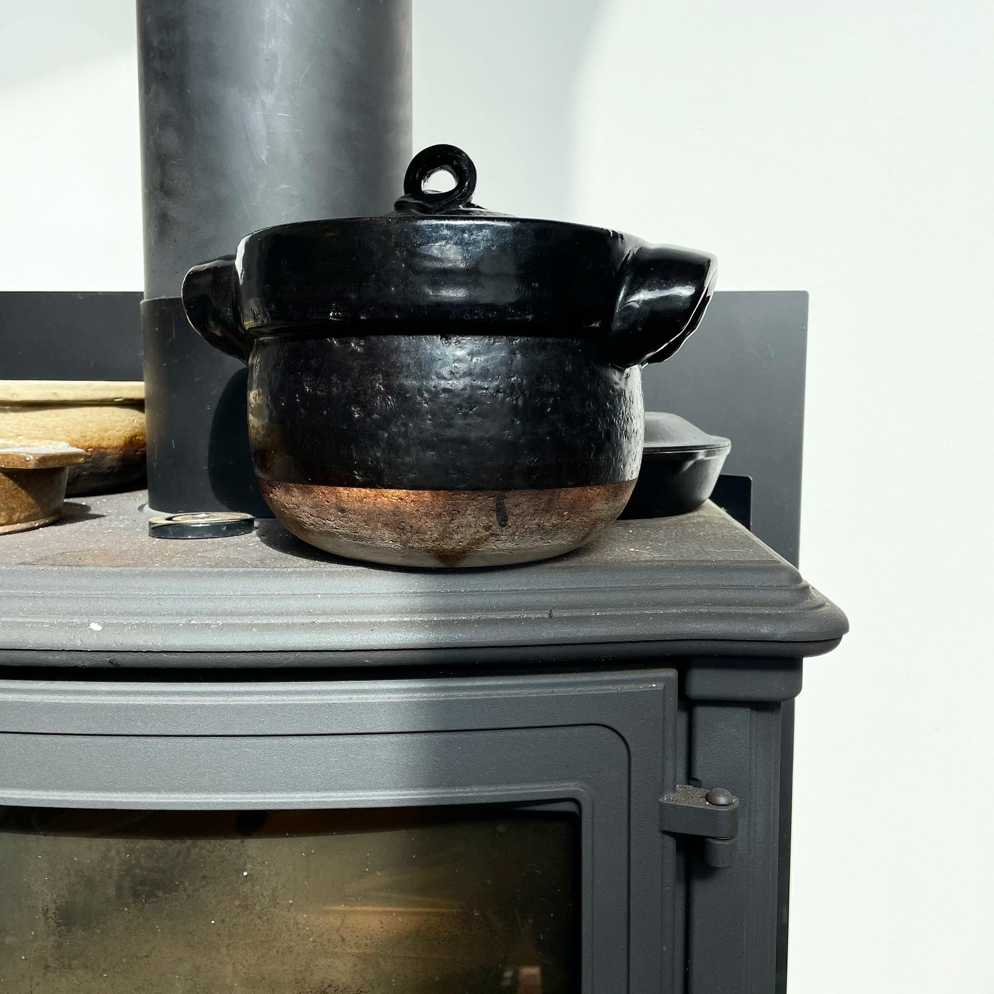 土鍋のカビ防止策 乾燥