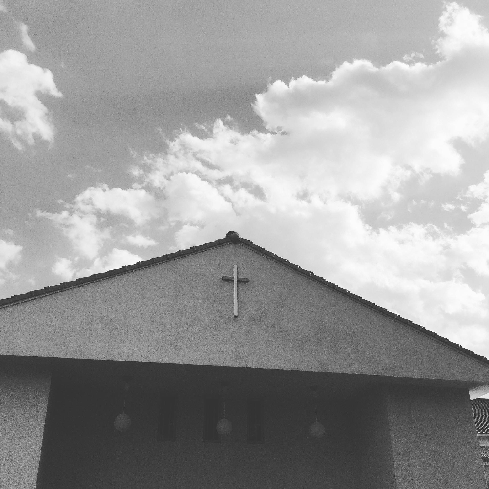 牧師館・教会堂・幼稚園舎