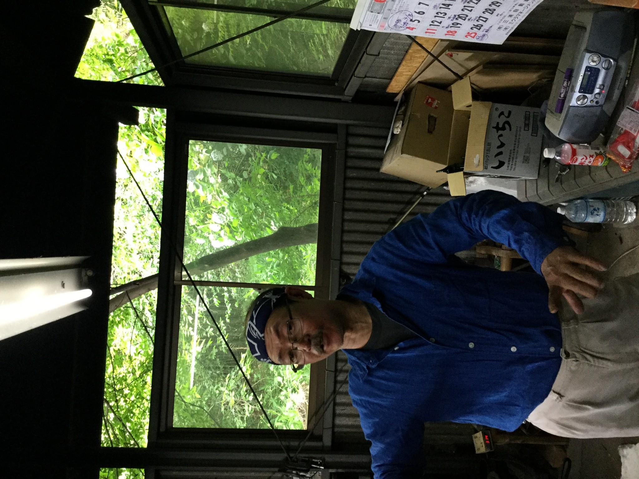 【倉敷ガラス】小谷栄次さんの暮らしの器展    3月28日(水)からです。