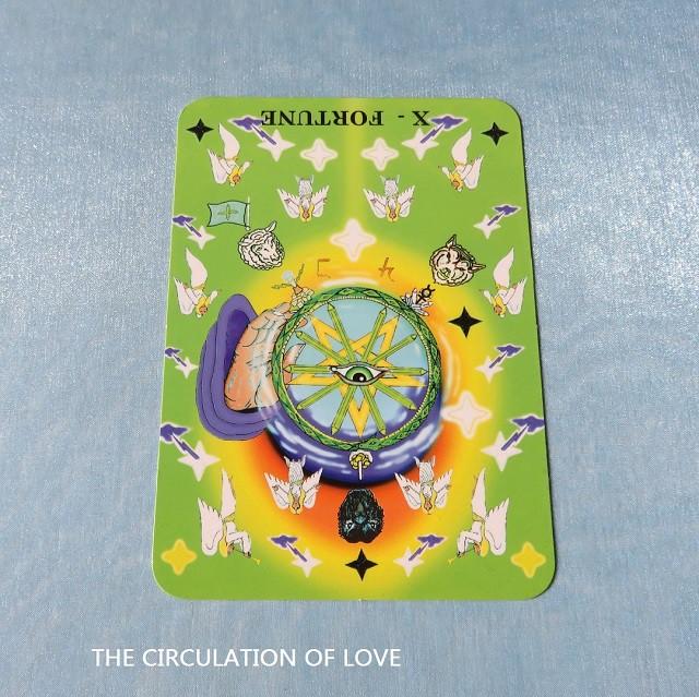 1月21日(月)獅子座満月と皆既月蝕のメッセージ