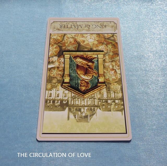 11月23日(金)双子座満月と水星逆行のメッセージ