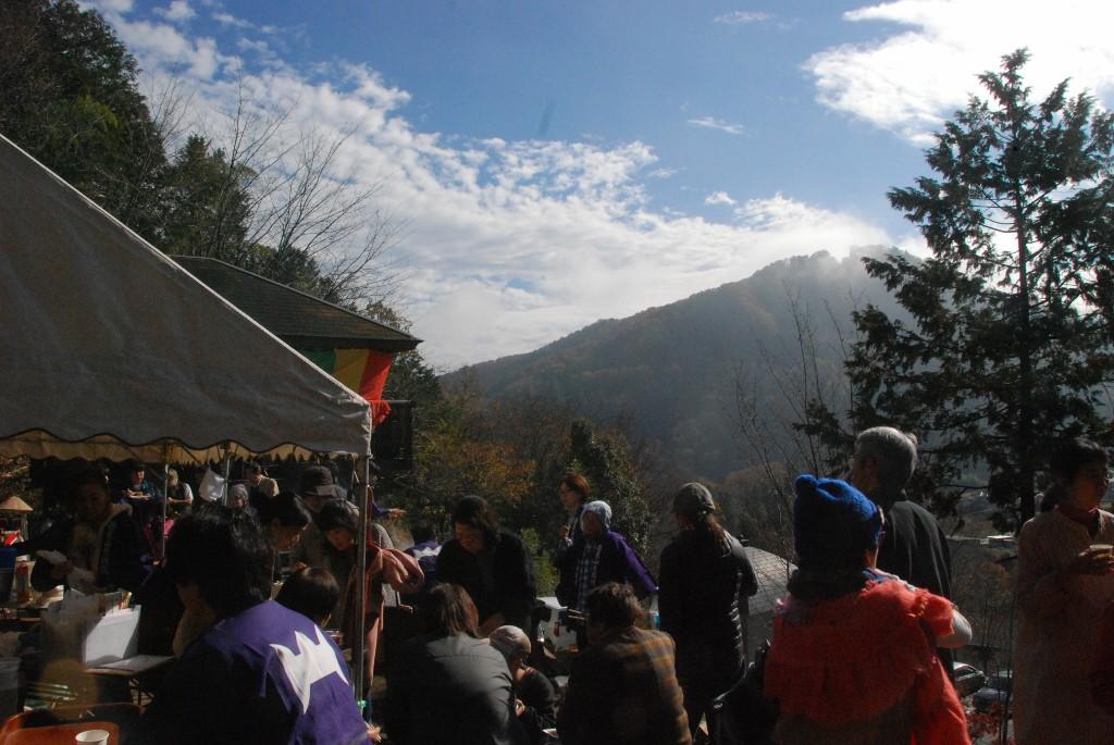 火と共に・・・火渡りの祭り 12月の予定とワークショップのお知らせ