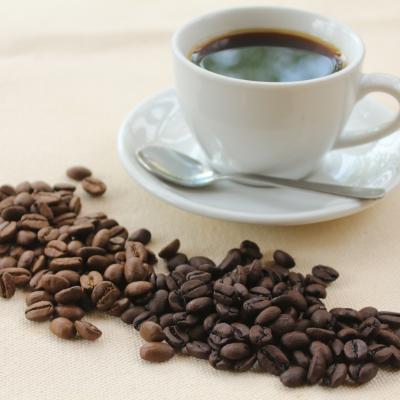 普通のコーヒー豆なのにおいしい理由