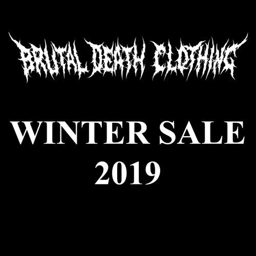 WINTER SALE 2019