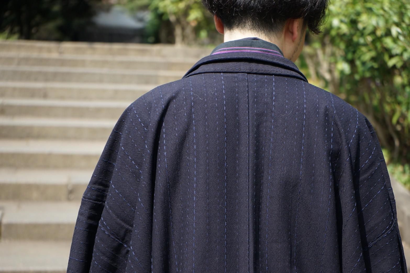 【Y. & SONS 神田】スタッフスタイリング紹介