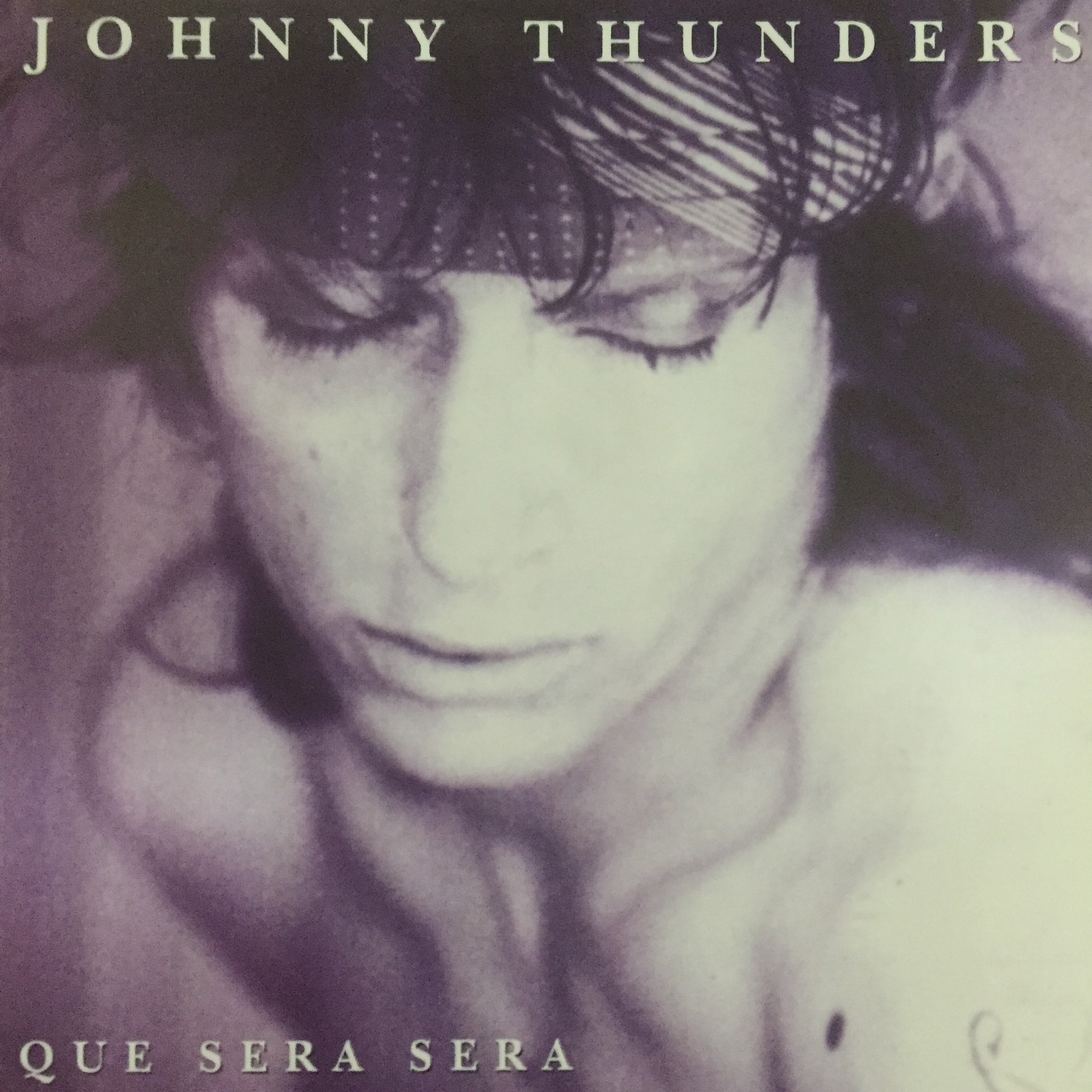 JOHNNY THUNDERS 「M.I.A」