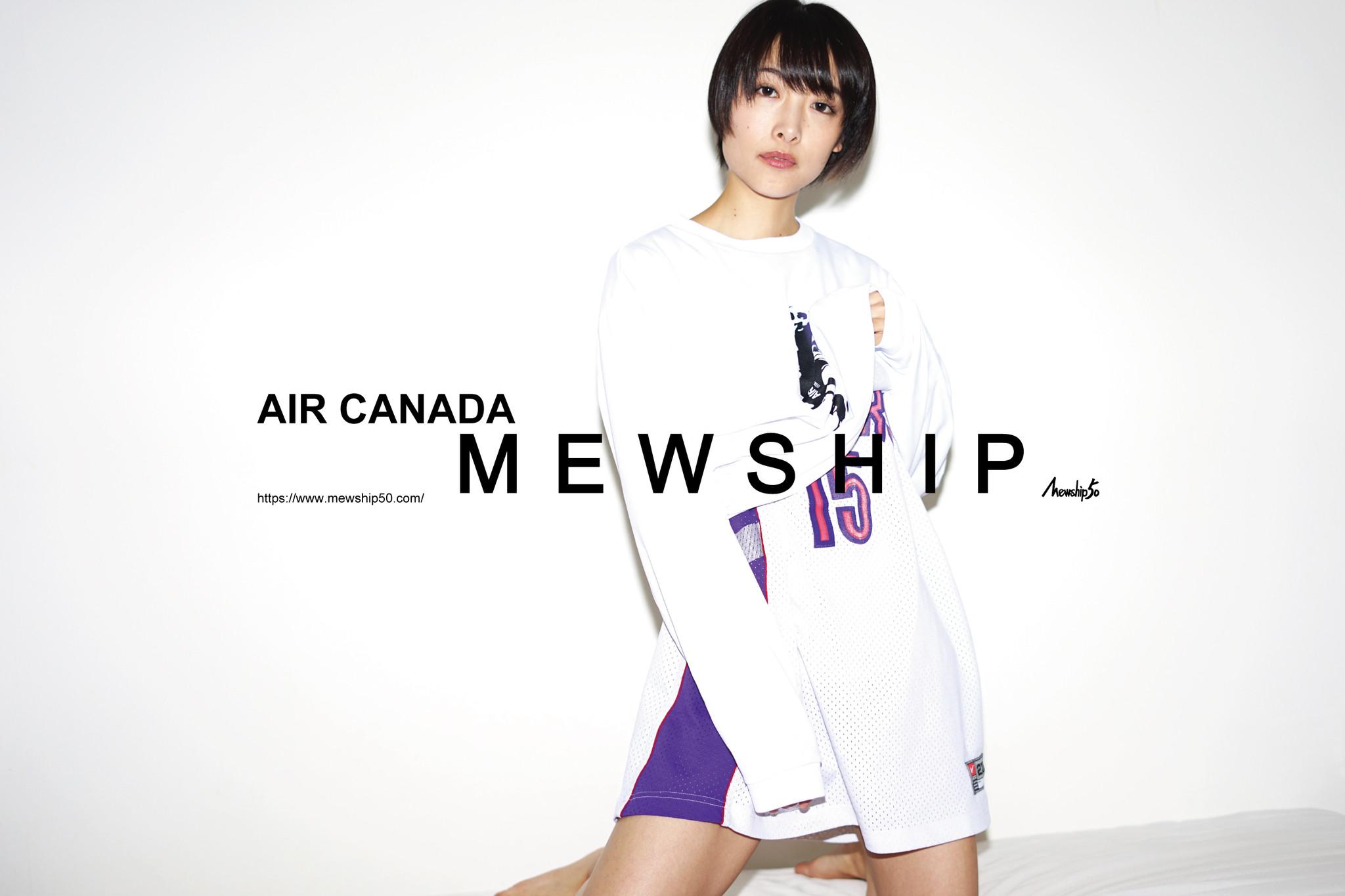 2019 WINTER 3 AIR CANADA
