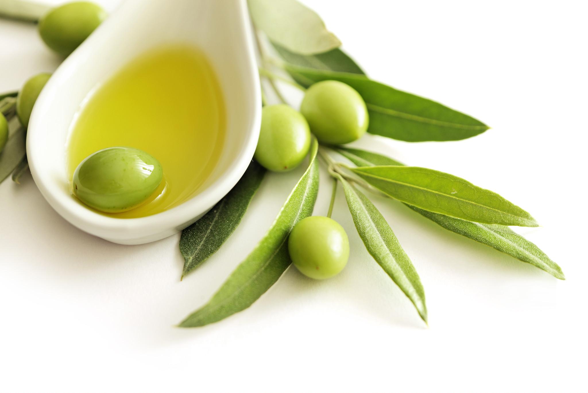 オリーブオイルはなぜ美容と健康にいいの?