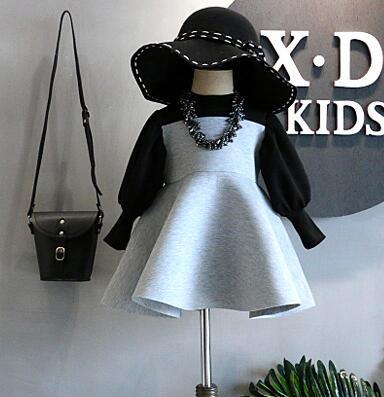 大人顔負け!?シックなデザインの子供服