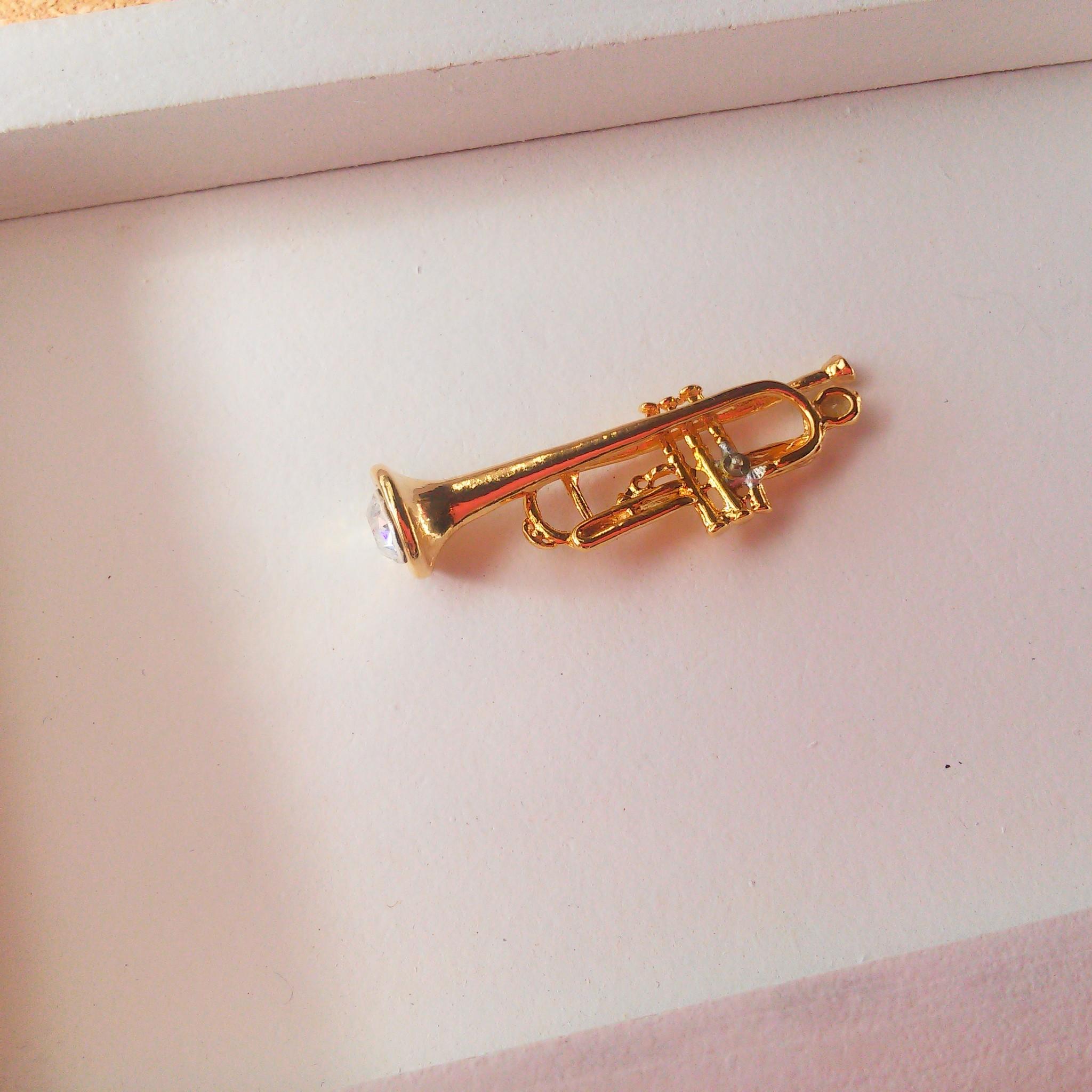 楽器モチーフ